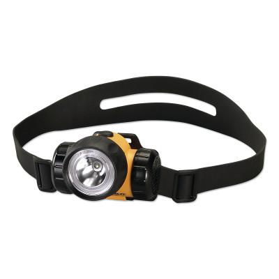 STREAMLIGHT Haz-Lo Headlamps, 3 AA, 34 lumens
