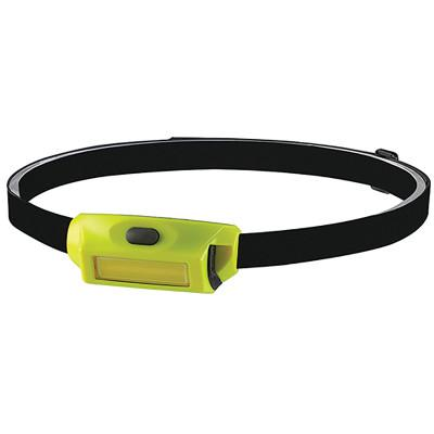STREAMLIGHT Bandit Pro LED USB Rechargeable Headlamp White LED, Yello