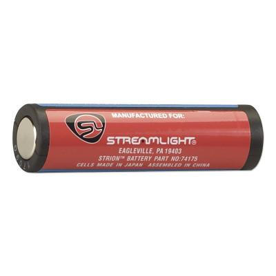 STREAMLIGHT Strion Lithium-ion Battery, Lithium Ion, Battery Pack, 3.75 V
