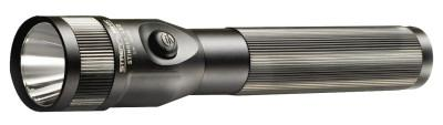 STREAMLIGHT Stinger LED Rechargeable Flashlights, 120V, 350 lumens, Steady Charge AC/DC