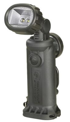 STREAMLIGHT Knucklehead LED Work Lights, 200 lumens, Black, AC/CD Charger