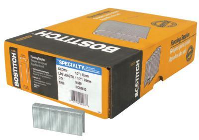 BOSTITCH STPL 15.5GA S4 1-1/2 GAL  9660/BOX