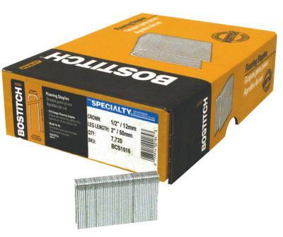 BOSTITCH STAPLE S4 15-1/2 GA.  7728/BOX