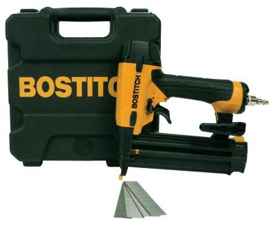 BOSTITCH 18GA BRAD NAILER - 2-1/8I
