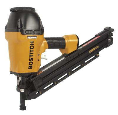 BOSTITCH WIRE COLLATED FRAMING NAILER