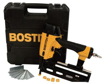 BOSTITCH 16GA FINISH NAILER KIT