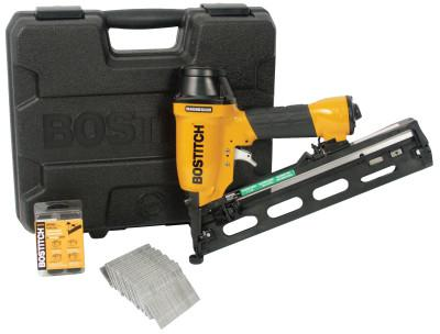 BOSTITCH FINISH NAILER SEQ. TRIPKIT