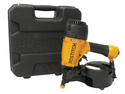 "BOSTITCH 1.25 TO 2.50"" CAPACITY COIL SIDING NAILER"