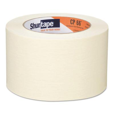 SHURTAPE Contractor Grade High Adhesion Masking Tapes CP66, 72 mm x 55 m