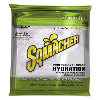 SQWINCHER Powder Packs, Assorted Pack, 9.53 oz, Pack Yields 1 gal