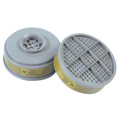 HONEYWELL NORTH Respirator Cartridges, for Survivair T-Series, P100