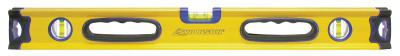 SWANSON TOOLS BBL Series Box Beam Levels, 24 in