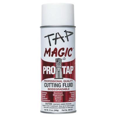 TAP MAGIC ProTap, 12 oz, Aerosol Can