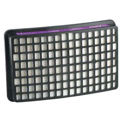 3M Adflo™ PAPR High Efficiency Particulate Filter, Magenta, 36/Case