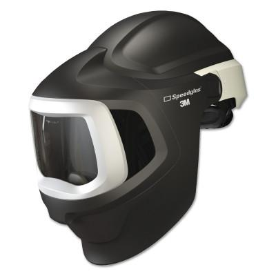 3M OH&ESD Speedglas 9100MP Welding Helmets, Black, 8 x 4 1/4