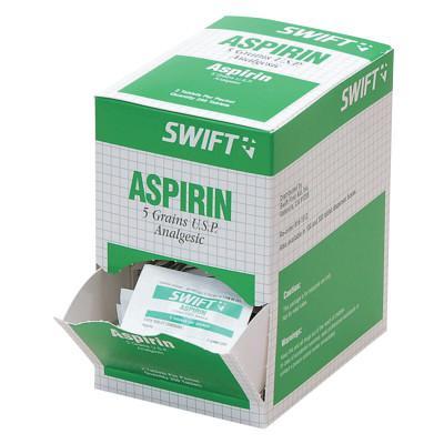 HONEYWELL NORTH Aspirin, Acetaminophen