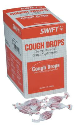 HONEYWELL NORTH Cough Drops, Cherry