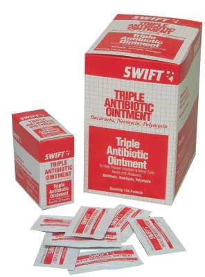 HONEYWELL NORTH Triple Antibiotic Ointment, 1 gram Foil Pack