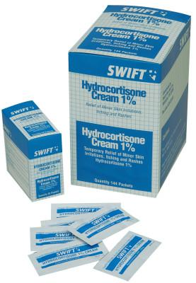 HONEYWELL NORTH Hydrocortisone Creams, 1g