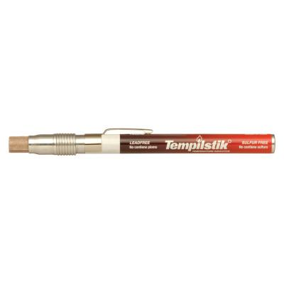 TEMPIL Tempilstik Temperature Indicators, 1,100 °F, 6 in