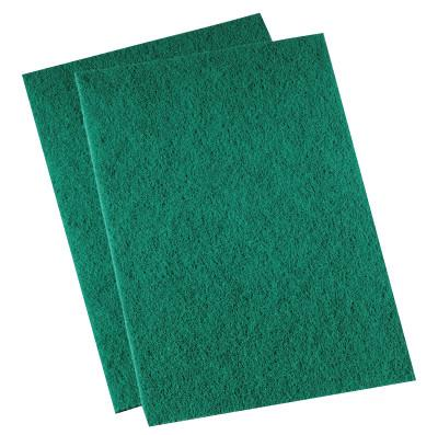 PREMIERE PADS MED DUTY SCRUBBER THI  - GREEN