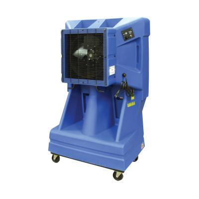TPI CORP. Port A Cool EVAP Portable Workstation Evaporative Coolers, 2,500 sq ft, 13.4 A