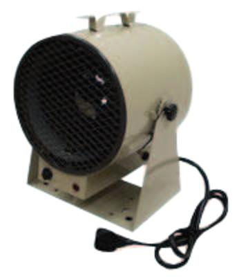TPI CORP. Fan Forced Unit Heaters, 240 V, 208 V