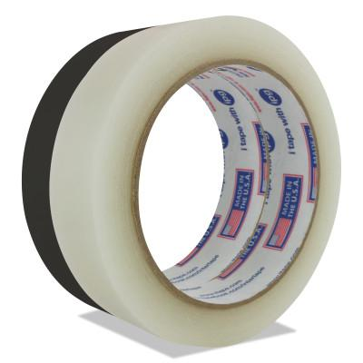 INTERTAPE POLYMER GROUP Bundling/Strapping (MOPP) Tape, 0.35 in x 60 yd, 95 lb/in Strength, Black