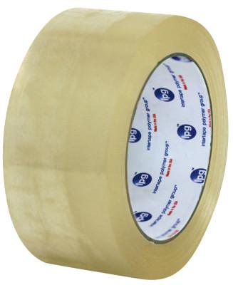 INTERTAPE POLYMER GROUP Hot Melt Medium Grade Carton-Sealing Tape, 48 mm x 914 m, Machine Length