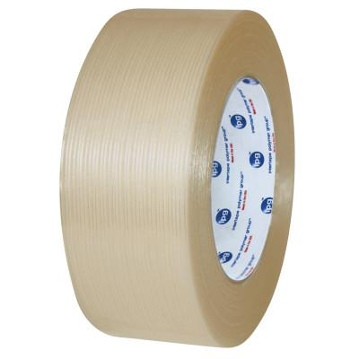 INTERTAPE POLYMER GROUP Polyester-Backed Premium Grade Filament Tape, 3/4 in x 60 yd, 333 lb/in Strength