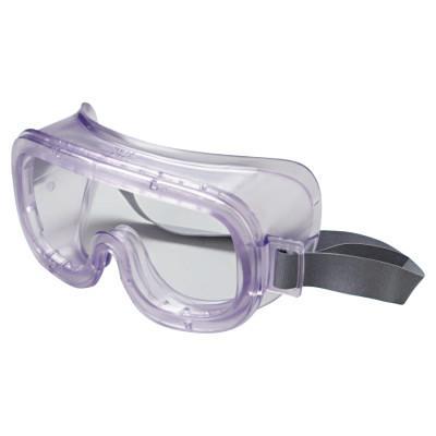 Anti-Fog HONEYWELL UVEX S364 Honeywell Clear Protective Goggles