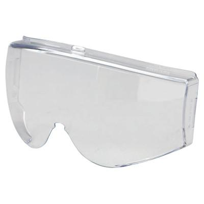 HONEYWELL UVEX Clear Lens, Uvextreme Anti-fog Coating