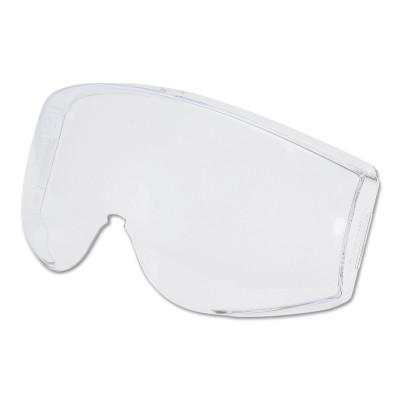 HONEYWELL UVEX Clear Lens, Dura-streme Dual (Anti-fog / Anti-scratch) Coating