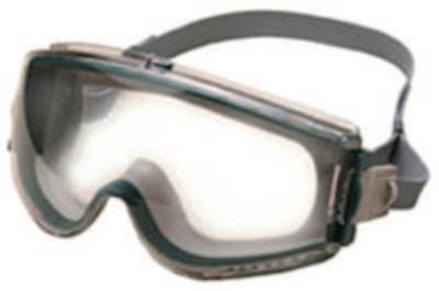 HONEYWELL UVEX Gray Lens, Uvextreme Anti-fog Coating