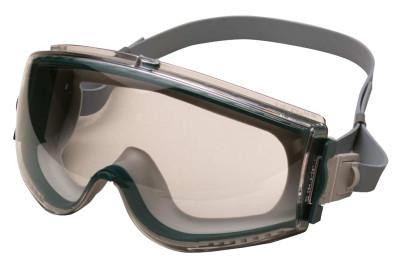 HONEYWELL UVEX Stealth Replacement Lenses, Amber Lens, Uvextreme Anti-fog Coating