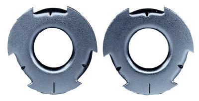 "WEILER Metal Adapter, 2"" to 5/8"" A.H."