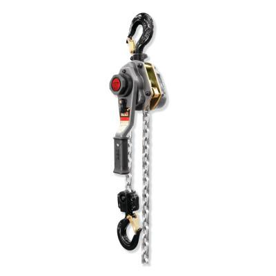 WILTON JLH Series 2-1/2 Ton Lever Hoist, 15' Lift with Overload Protection