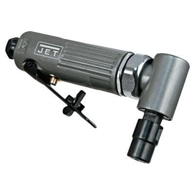 JET R6 Series Die Grinders, 1/4 in NPT, 23000 RPM, 1/2 hp, Extended