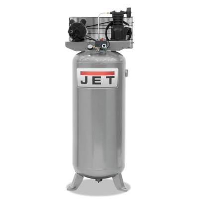 JET JCP-601 Vertical Air Compressors, Single Phase, 3.7 hp, 1020 rpm