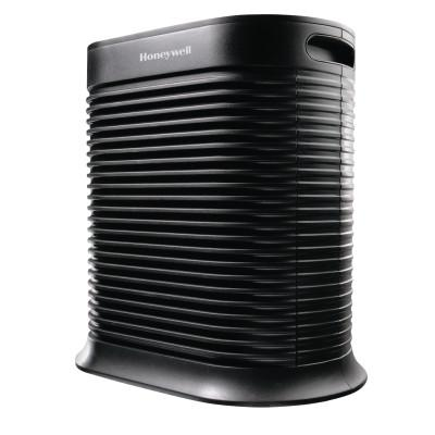 CLR True HEPA Air Purifier, 465 sq ft, Black