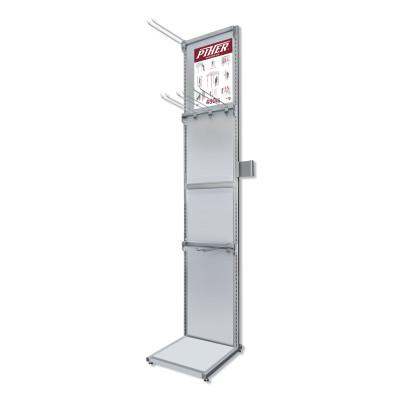 PIHER Multiprop Display Stand