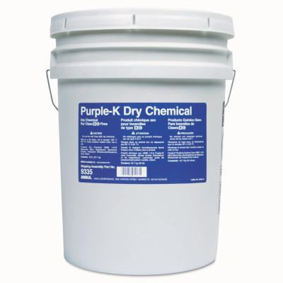 ANSUL FIRE EXTINGUISHERS Purple-K Dry Chemical Extinguishing Agents, 50 lb Pail