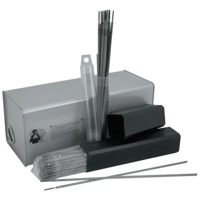 BEST WELDS ER308L TIG Welding Rods, Stainless Steel, 0.045 in dia, 36 in Long, 10 lb Box