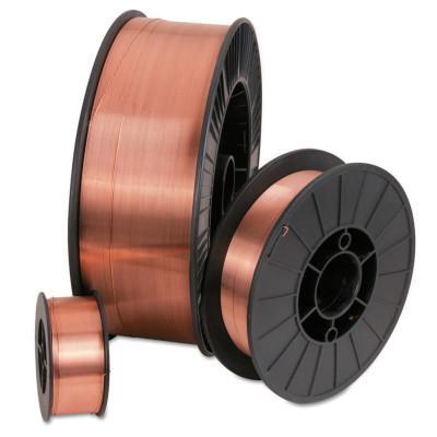 BEST WELDS Welding Wires, 0.045 in Dia., 616 lb Drum
