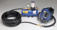 Full Mask Low Pressure Systems, 1 Full Mask Respirator