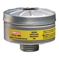 3/BX CART- PAPR- ORG VAPOR/ACID GAS