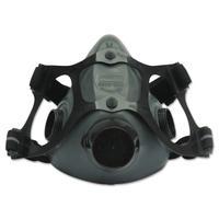 5500 Series Low Maintenance Half Mask Respirators, Large