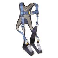 DBI/SALA ExoFit Harnesses, Back D-Ring, Large