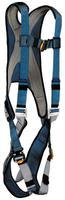 DBI/SALA ExoFit Harnesses, Back D-Ring; Loops for Belt, X-Large