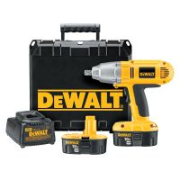 DeWalt Cordless Impact Wrenches 1/2
